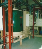 our steam boilers are supported by customer services 365 days a year
